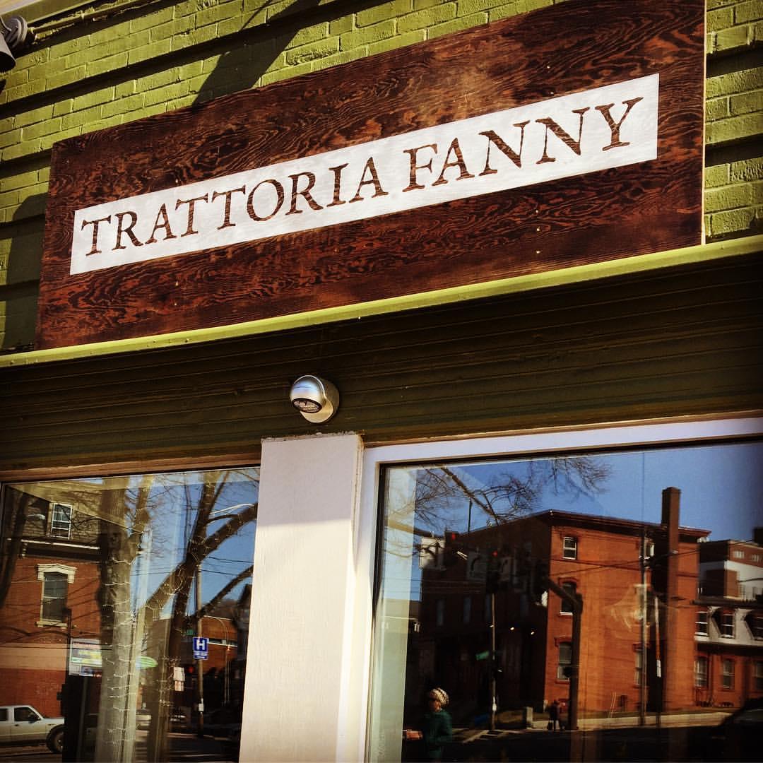 Trattoria Fanny