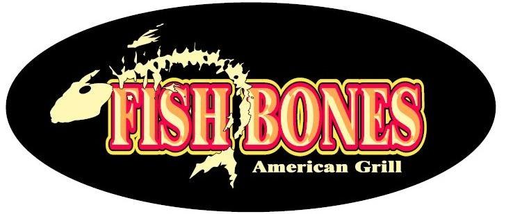 Fish bones american grill seafood restaurant lewiston for Fish bones restaurant