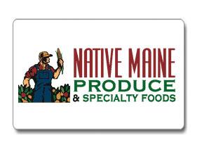 Native Maine